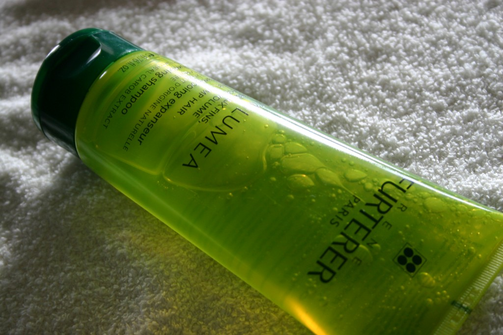 rene furter volumea shampunj