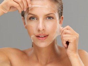 Гликолевая кислота для эффекта гладкой, обновленной кожи